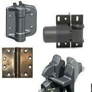 Gaste-hardware